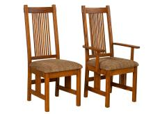 13-9006 Bungalow Chairs