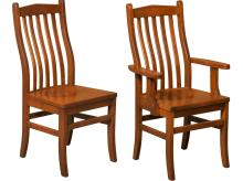 NC-9026 Lincoln Chairs