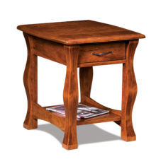 Reno Occasionals FVET-RN . end table
